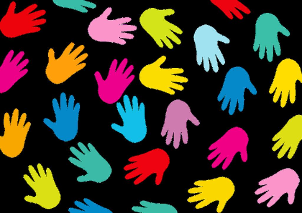 grupo manos